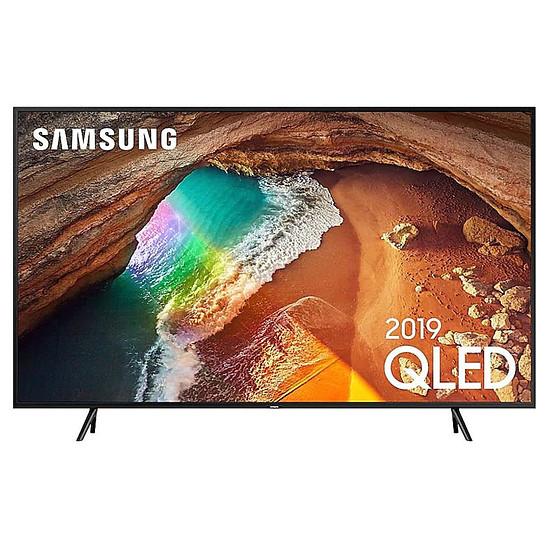 TV Samsung QE55Q60 R TV QLED UHD 4K 138 cm