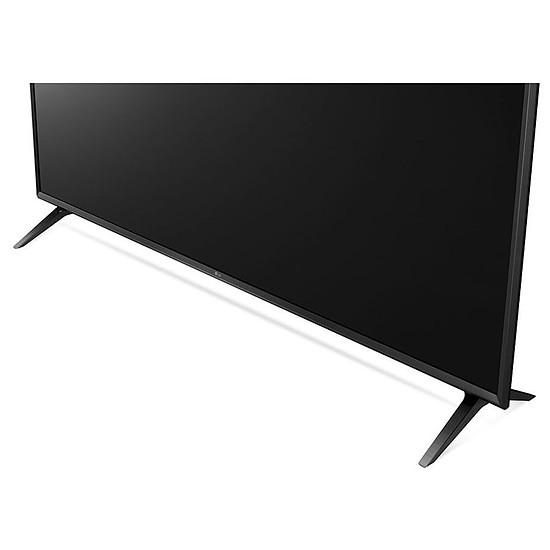 TV LG 55UK6300 TV LED UHD 4K HDR 139 cm - Autre vue