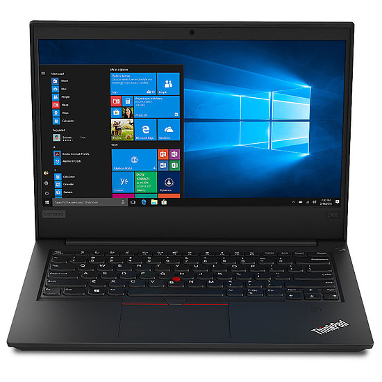PC portable LENOVO ThinkPad E490 (20N8000YFR)