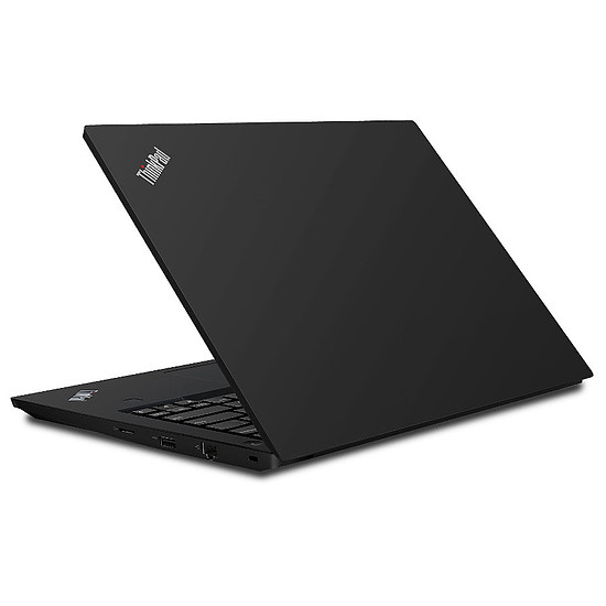 PC portable LENOVO ThinkPad E490 (20N8000RFR) - Autre vue