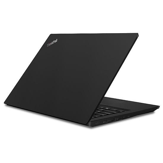 PC portable LENOVO ThinkPad E490 (20N8000YFR) - Autre vue