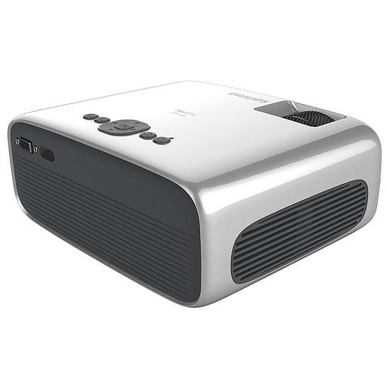 Vidéoprojecteur Philips NeoPix Prime - LCD LED HD - 3500 Lumens - Autre vue
