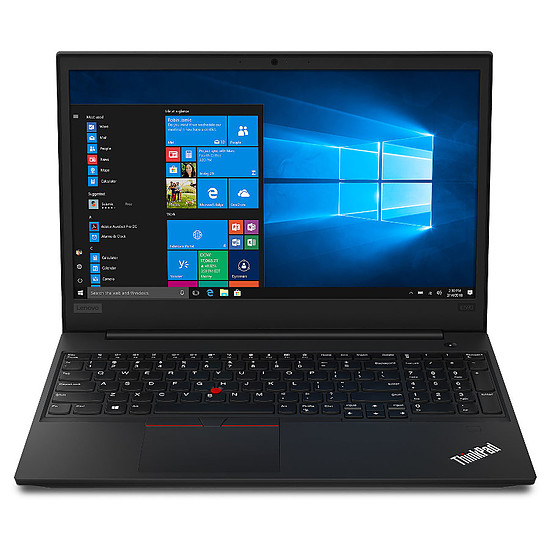 PC portable LENOVO ThinkPad E590 (20NB0016FR)