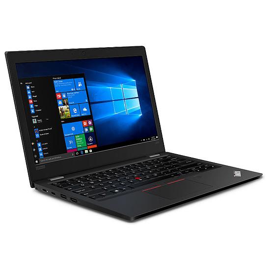 PC portable LENOVO ThinkPad L390 (20NR0011FR) - Autre vue
