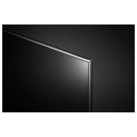 TV LG 65SM8600 TV LED UHD 164 cm - Autre vue