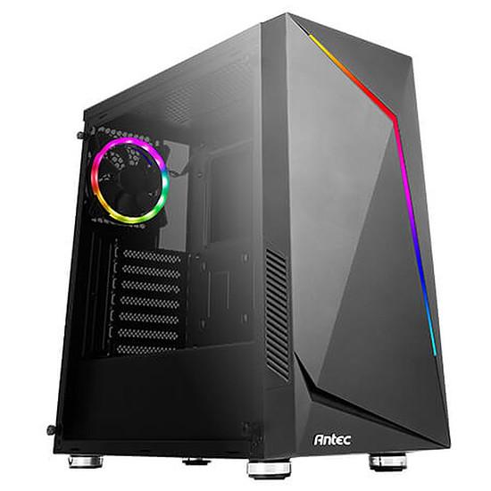 Boîtier PC Antec NX300 - Black