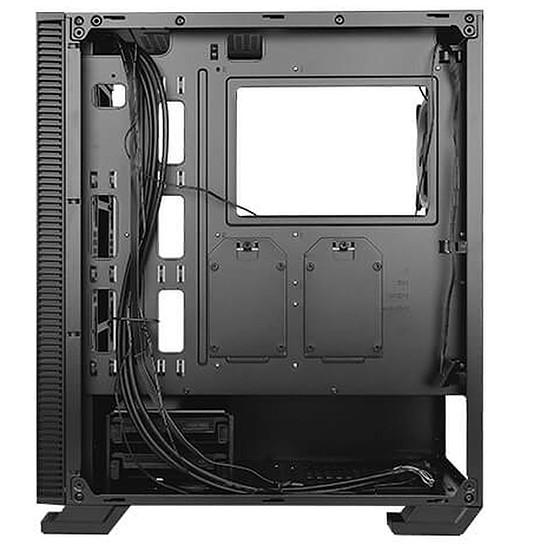 Boîtier PC Antec NX500 - Autre vue