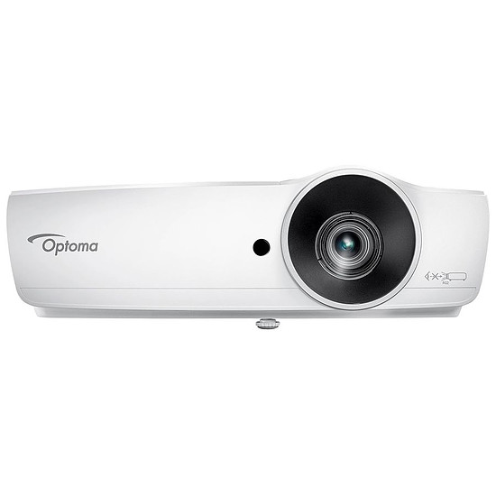 Vidéoprojecteur Optoma EH461 Full HD 5000 Lumens - Occasion