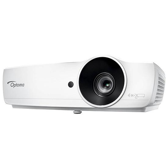 Vidéoprojecteur Optoma EH461 Full HD 5000 Lumens - Occasion - Autre vue