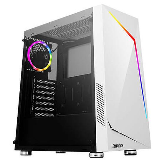 Boîtier PC Antec NX300 - White