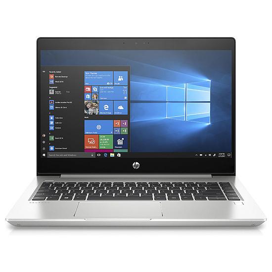 PC portable HP Probook 445 G6 Pro (6MQ65EA#ABF)