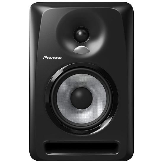 Enceintes HiFi / Home-Cinéma Pioneer DJ S-DJ50X (l'unité) - Noir