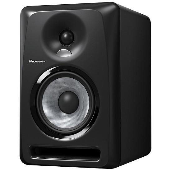 Enceintes HiFi / Home-Cinéma Pioneer DJ S-DJ50X (l'unité) - Noir - Autre vue
