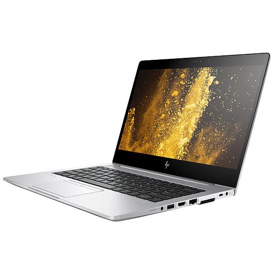 PC portable HP EliteBook 830 G5 (3JW95EA#ABF) - Autre vue