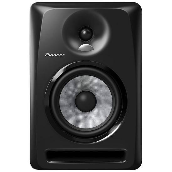 Enceintes HiFi / Home-Cinéma Pioneer DJ S-DJ60X (l'unité) - Noir