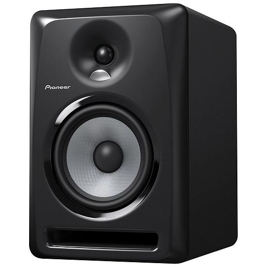 Enceintes HiFi / Home-Cinéma Pioneer DJ S-DJ60X (l'unité) - Noir - Autre vue