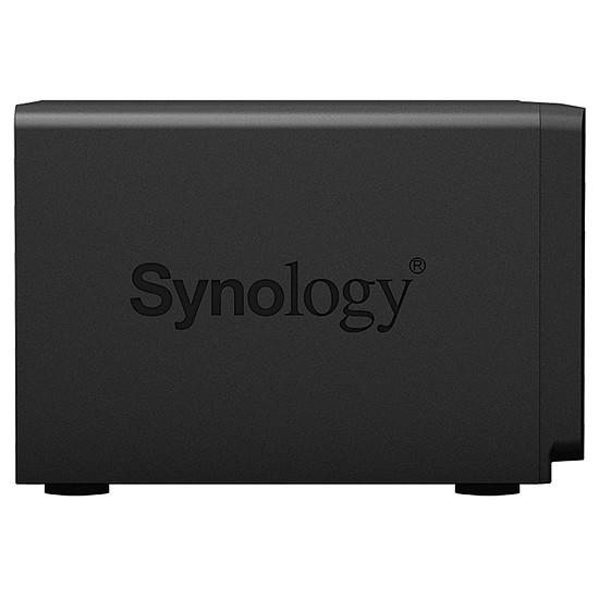 Serveur NAS Synology NAS DS620slim - Autre vue