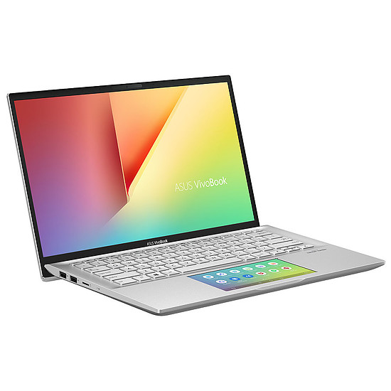 PC portable ASUS Vivobook S432FA-EB008T