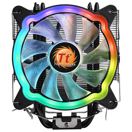 Refroidissement processeur Thermaltake UX200 ARGB - Autre vue