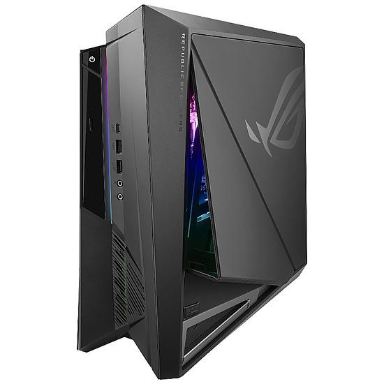 PC de bureau ASUS ROG G21CX-FR018T - Autre vue