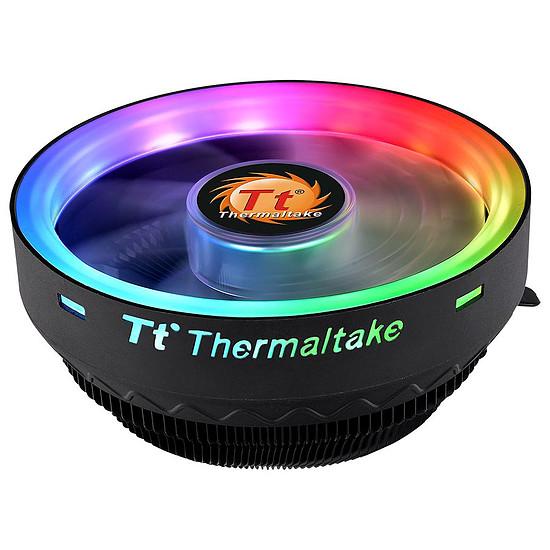 Refroidissement processeur Thermaltake UX100 ARGB