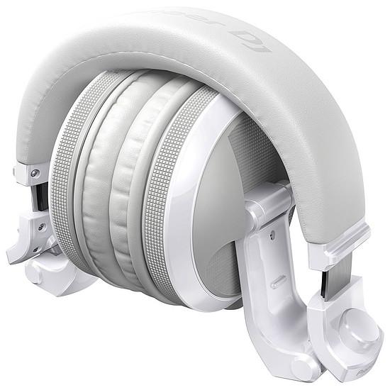 Casque Audio Pioneer DJ HDJ-X5BT Blanc - Casque sans fil - Autre vue