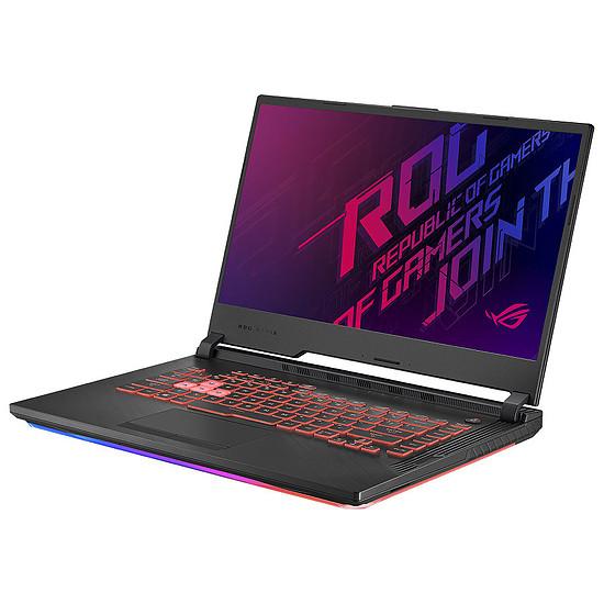 PC portable ASUS ROG STRIX G G531GU-AL061 - Autre vue