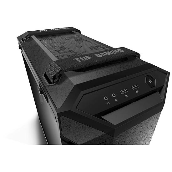 Boîtier PC Asus TUF GT501 - Autre vue