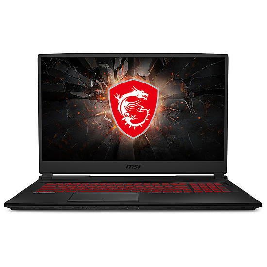 PC portable MSI GL75 9SD-219FR