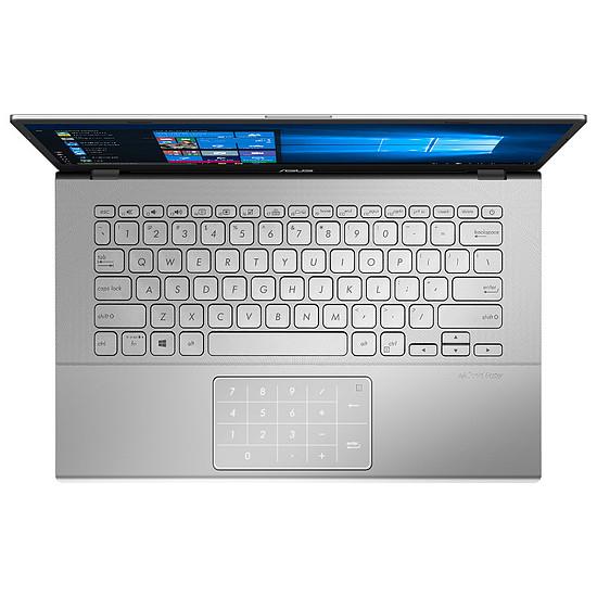 PC portable ASUS P1411FA-EK202R - Autre vue