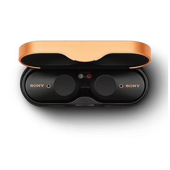 Casque Audio Sony WF-1000XM3 Noir - Écouteurs sans fil - Autre vue