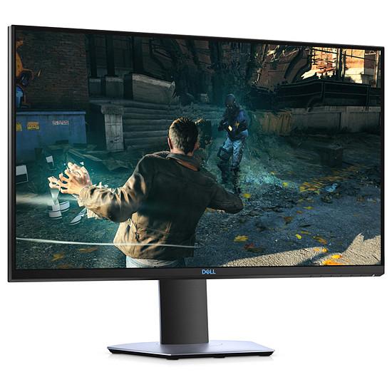 Écran PC Dell S2719DGF - Autre vue