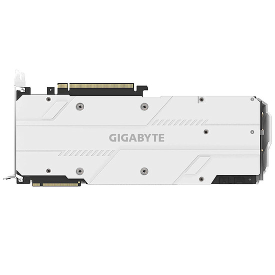 Carte graphique Gigabyte GeForce RTX 2070 SUPER GAMING OC White - Autre vue