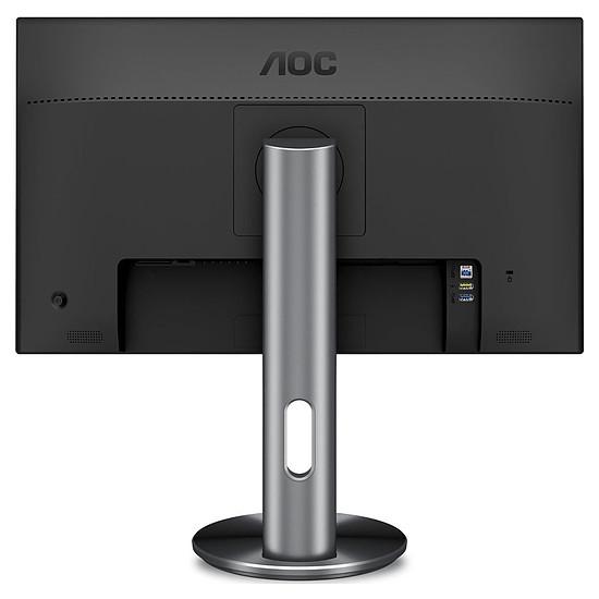 Écran PC AOC U2790PQU - Autre vue