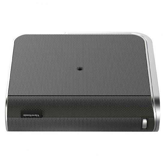 Vidéoprojecteur ViewSonic M1 - DLP LED WVGA - 250 Lumens - Autre vue