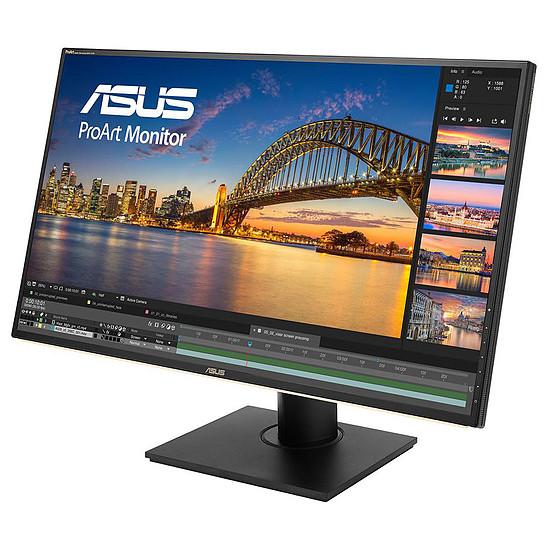 Écran PC Asus ProArt PA329C - Autre vue