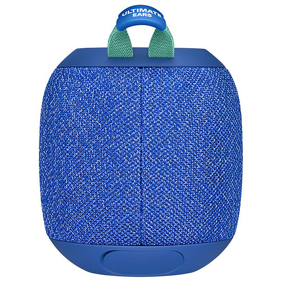 Enceinte sans fil UE Wonderboom 2 Bleu - Enceinte portable - Autre vue