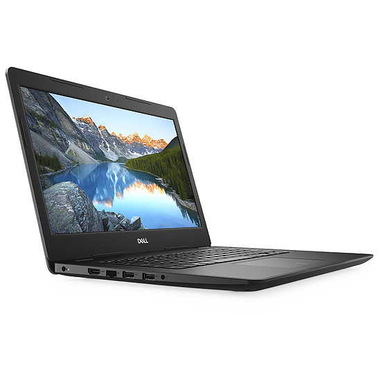PC portable DELL Inspiron 14 3493 (H5MMM)
