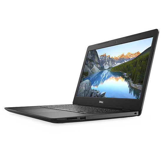 PC portable DELL Inspiron 14 3493 (H5MMM) - Autre vue