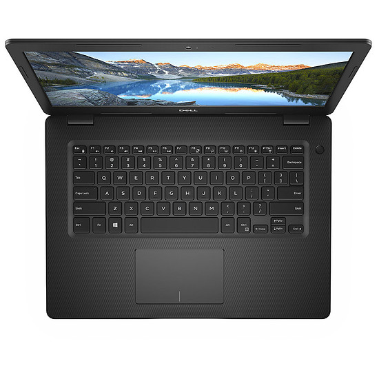 PC portable DELL Inspiron 14 3481 (VP02R) - Autre vue