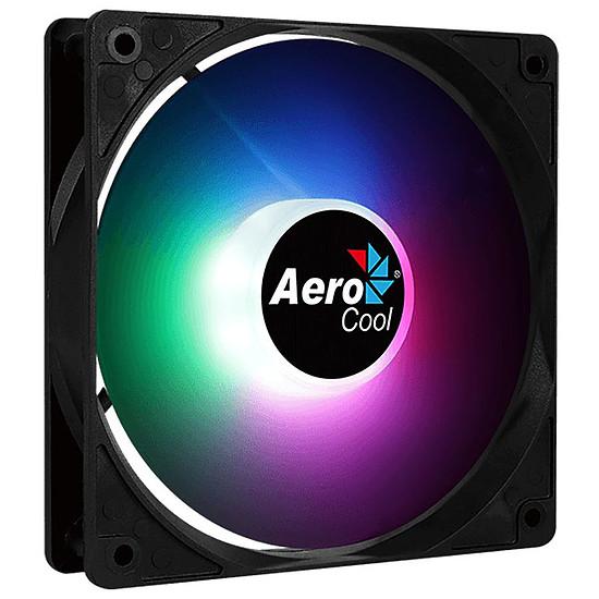 Ventilateur Boîtier Aerocool Frost 12 PWM