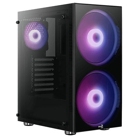 Boîtier PC Aerocool Python