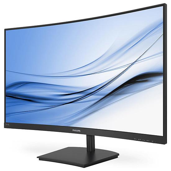 Écran PC Philips 241E1SCA/00 - Autre vue