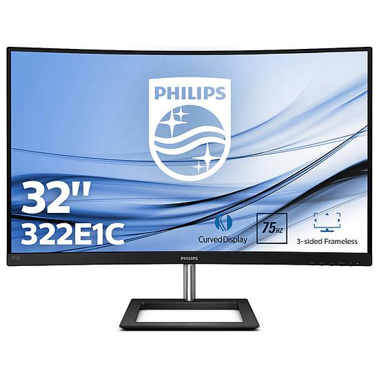 Écran PC Philips 322E1C