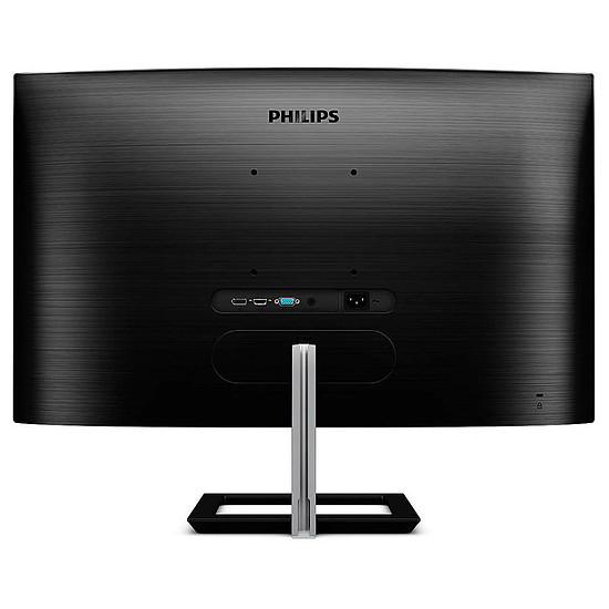 Écran PC Philips 322E1C - Autre vue