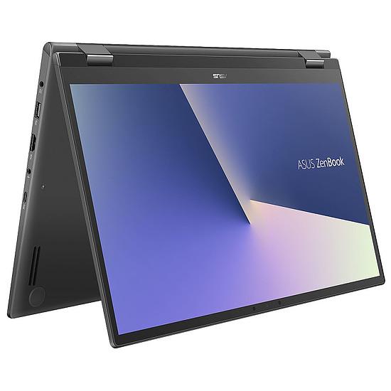 PC portable ASUS Zenbook Flip 15 UX562FD-A1003T - Autre vue