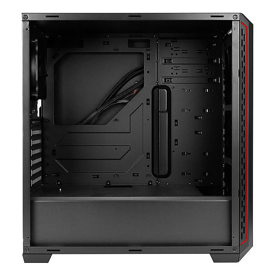 Boîtier PC Antec P7 + Neo ECO Classic NE 550C - Autre vue
