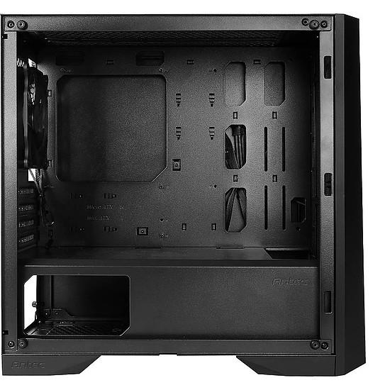 Boîtier PC Antec DP301M + Neo ECO Classic NE 550C - Autre vue
