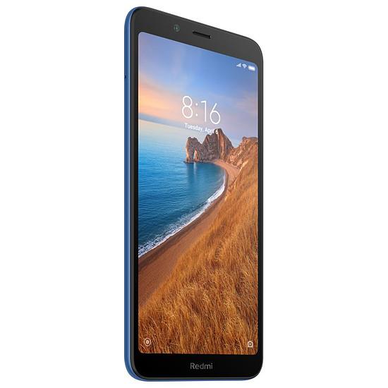 Smartphone et téléphone mobile Xiaomi Redmi 7A (bleu) - 16 Go