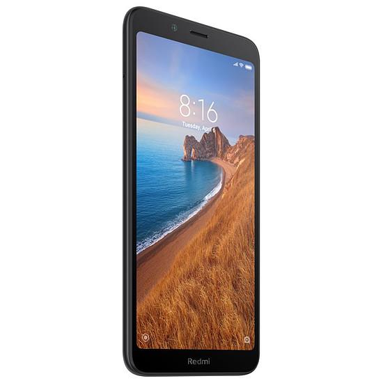 Smartphone et téléphone mobile Xiaomi Redmi 7A (noir) - 16 Go